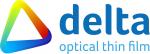 Delta Optical Thin Film A/S Logo