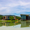 Photo of the Vidyasirimedhi Institute of Science and Technology (VISTEC) in Thailand
